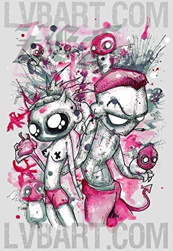 Pink-Zef-Fine-Art-Print