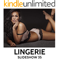 LINGERIE : Slideshow 35 (German Edition) book cover