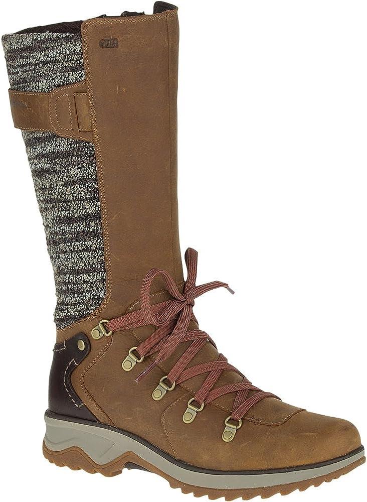 Merrell Womens Eventyr Peak Waterproof Boot