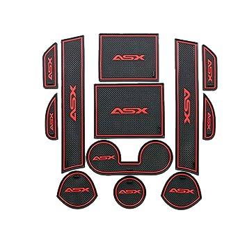 Aiming Para Mitsubishi ASX 13-15 Anti Slip Puerta Ranura de ...