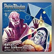 Konzil der Sieben - Teil 4 (Perry Rhodan Silber Edition 74) | H.G. Ewers, Wiliam Voltz