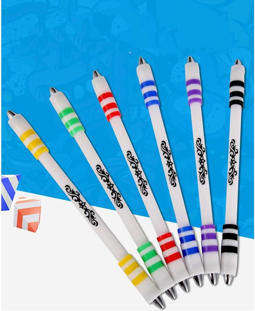 Ocamo Pluma con estilo Grind Light Pen Fluorescent Pen Spinning ...
