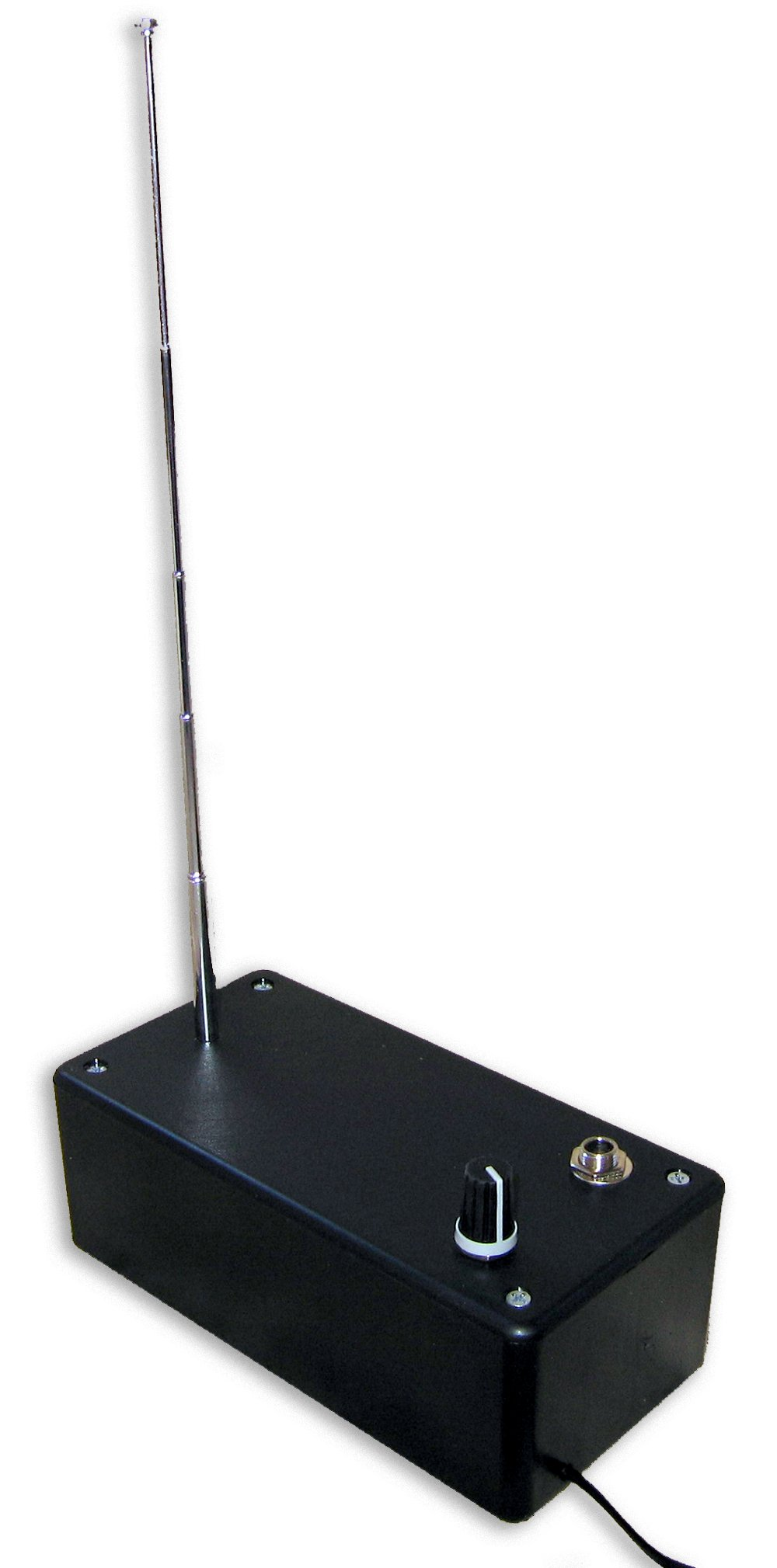 Burns Theremins Great Sounding Theremin at a Great Price by Burns Theremins