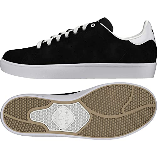 adidas Stan Smith Vulc, Zapatillas de Deporte Unisex Adulto: Amazon.es: Zapatos y complementos