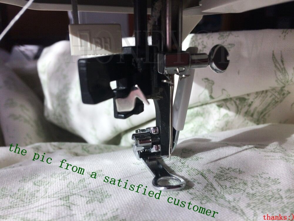 HONEYSEW #701 DARNING FREE MOTION FOOT For Singer Kenmore Brother Janome Elna Simplicity Necchi by HONEYSEW 006016008P