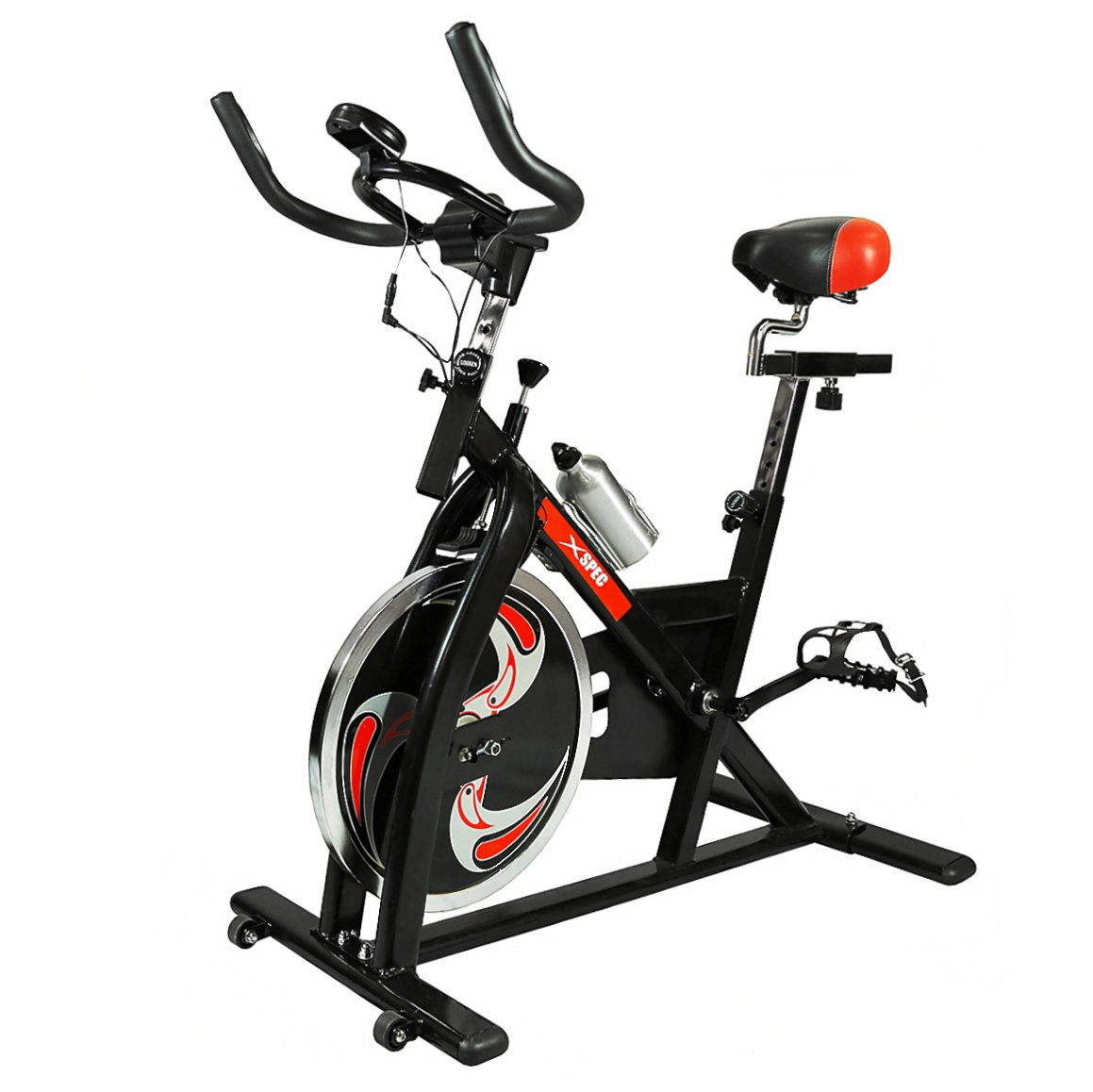 Xspec Pro Indoor Cycling Bike