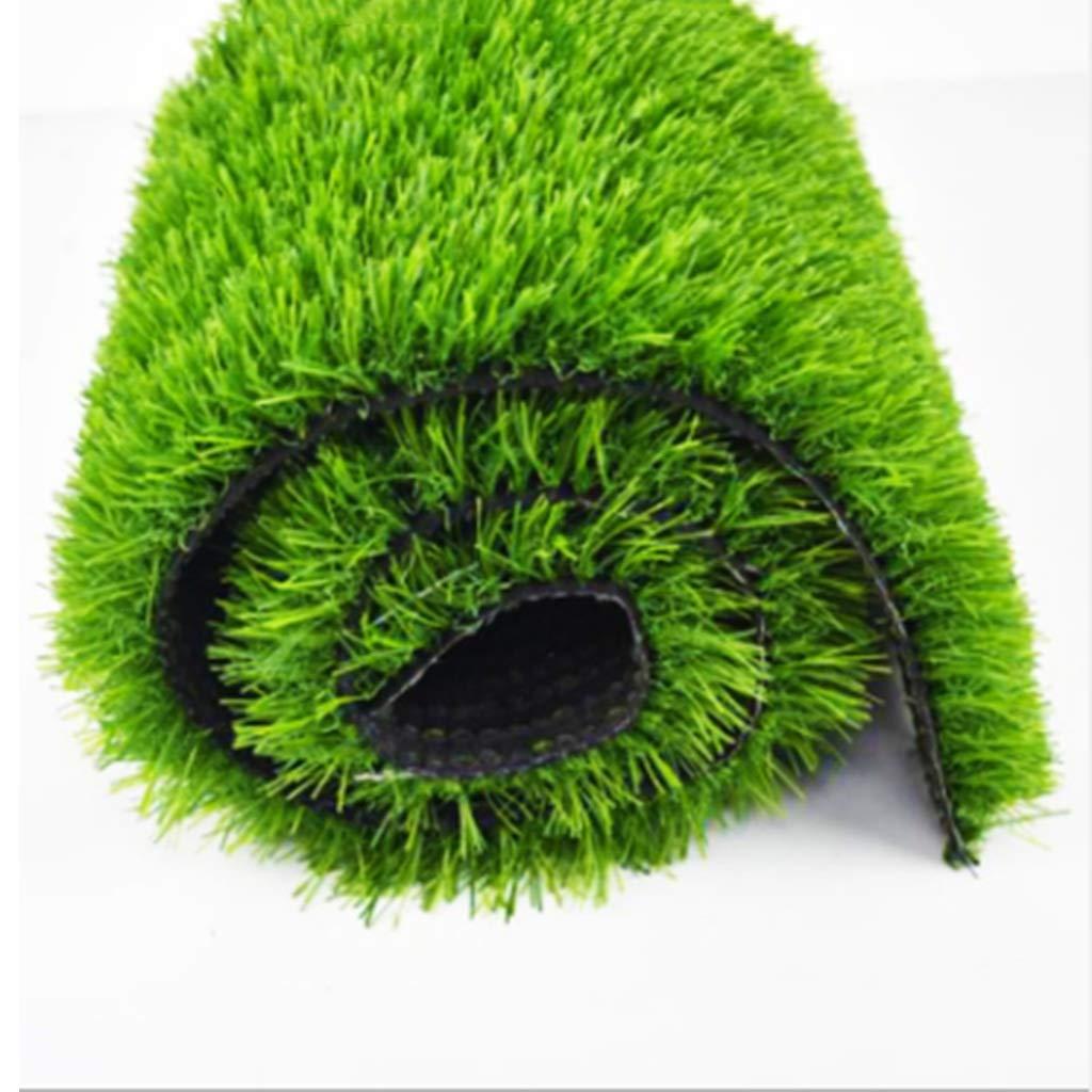 YNFNGXU 人工芝人工芝15mmパイル暗号化偽ターフ犬ペット屋内または屋外装飾(2mx1m) (サイズ さいず : 12x1m) B07RHNWLHD  12x1m