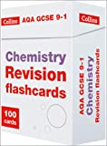 New AQA GCSE 9-1 Chemistry Revision Flashcards (Collins GCSE 9-1 Revision)
