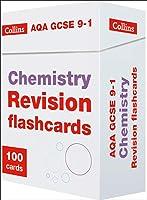 New AQA GCSE 9-1 Chemistry Revision Flashcards
