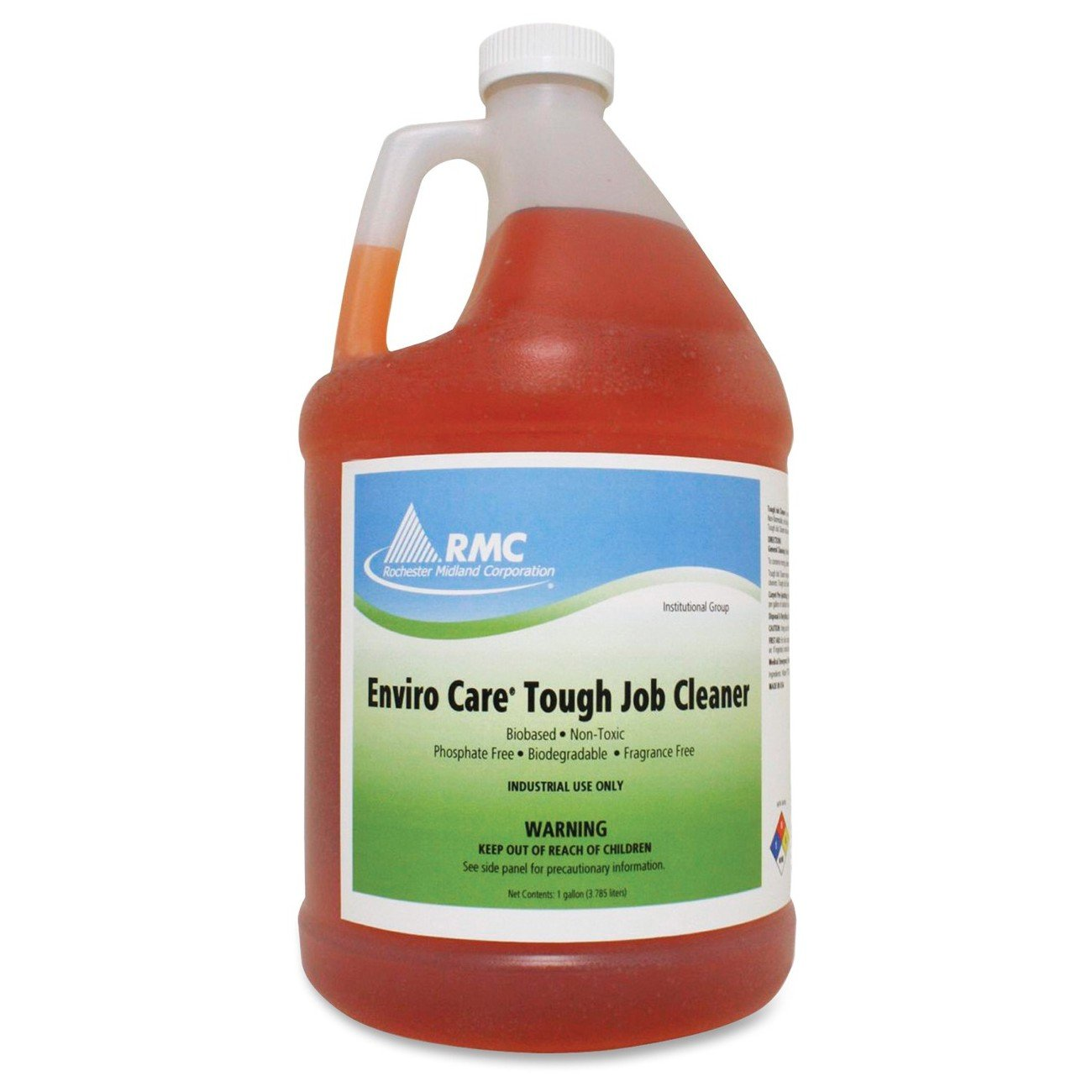 Rochester Midland Enviro Care hvy-duty Cleaner B001ASF3MG