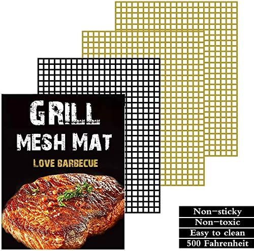 Grill mat Set Electrical Grilling Extended product image