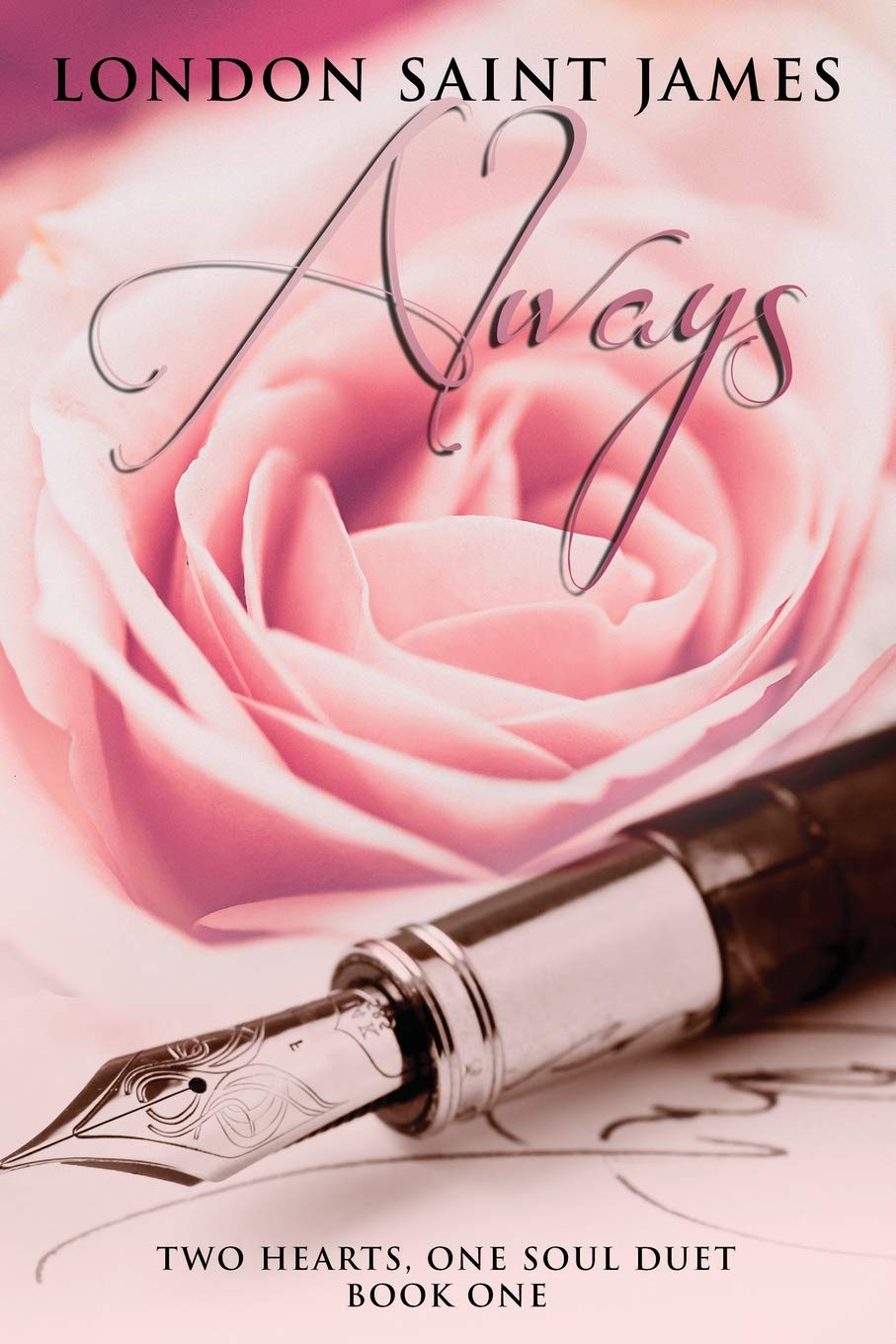 Always: Two Hearts, One Soul Duet: Book One PDF