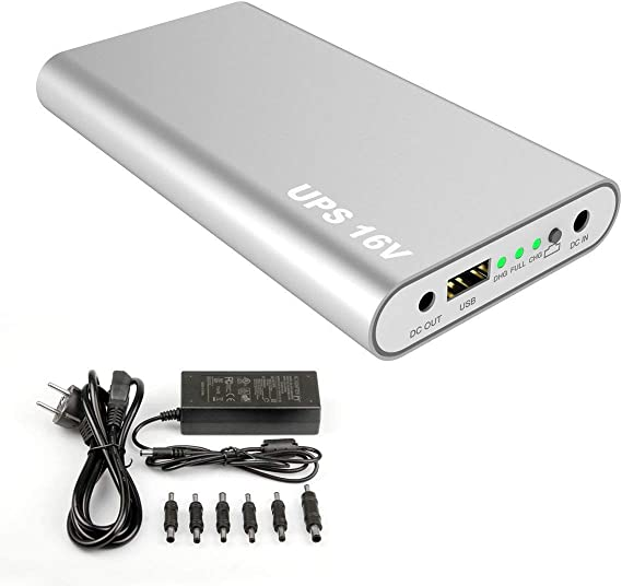 LAPTOP NOTEBOK TABLET CELLPHONE BATTERY POWER BANK CHARGER PORTABLE 75WH LITHIUM