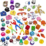 100 Pc Toy Assortment