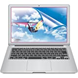 Digio2 MacBook Air用 ブルーライトカットフィルム 反射防止 11インチ SF-MBA11FLGBK