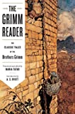 The Grimm Reader, Maria Tatar, 0393338568
