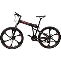 Helliot Bikes Hummer 01 Bicicleta de montaña Plegable