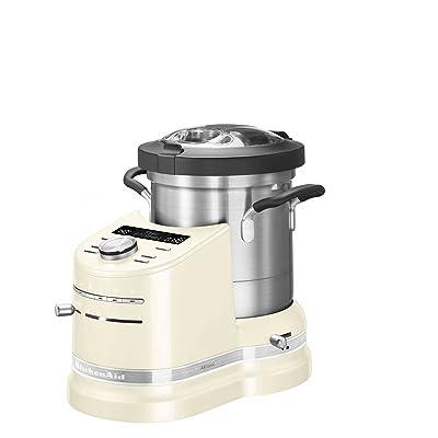 KitchenAid-aRTISAN cook processeur 5KCF0103 crème (amande)