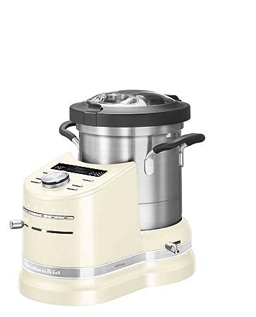 KITCHENAID Cook Processor Artisan Robot da Cucina Potenza 1500 ...