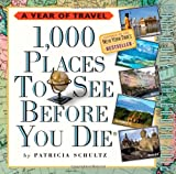 1,000 Places to See Before You Die 2012 Page-a-Day Calendar