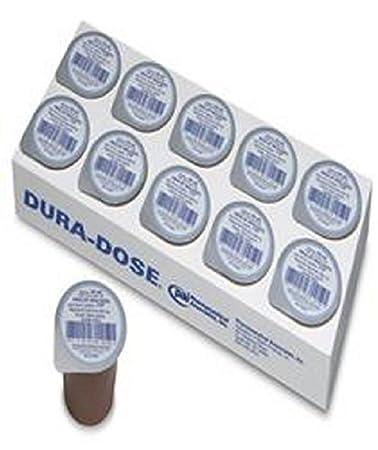 Milk of Magnesia - Laxative - Spearmint - Liquid - 30 mL 400 mg / 5