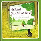 A Child's Garden of Verses, Robert Louis Stevenson, 0394937392