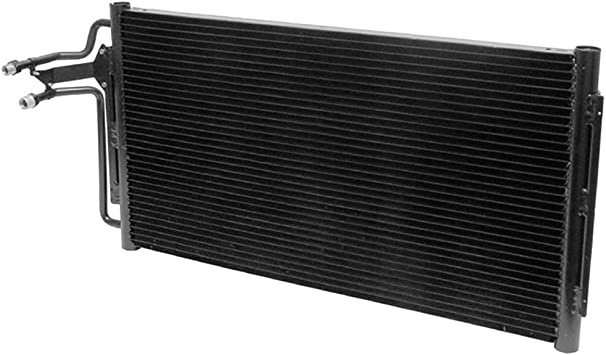 A//C AC Air Conditioning Condenser For Chevrolet Astro /& GMC Safari 1994