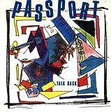 Passport Talk Back Jazz Rock/Fusion