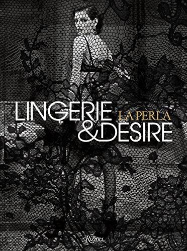 La Perla: Lingerie and Desire