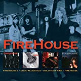 Good Acoustics / Hold Your Fire / Firehouse / Tme Circle
