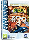 Software : Zoo Tycoon 2: Ultimate Collection (PC)