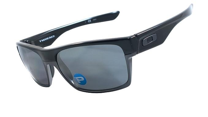54a7371bce7 Oakley Oo9189-01 Twoface 100% Authentic Men s Polarized Sunglasses ...