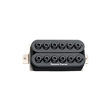 Amazon.com: Seymour Duncan SH8 Invader Humbucker Bridge Pickup ...