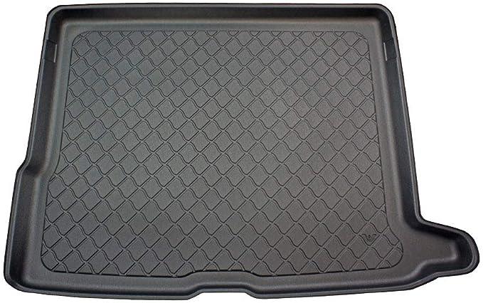 Mdm Kofferraumwanne Glc X253 Ab 09 2015 Kofferraummatten Passgenaue Mit Antirutsch Passend Für Alle Versionen Cod 7367 Auto