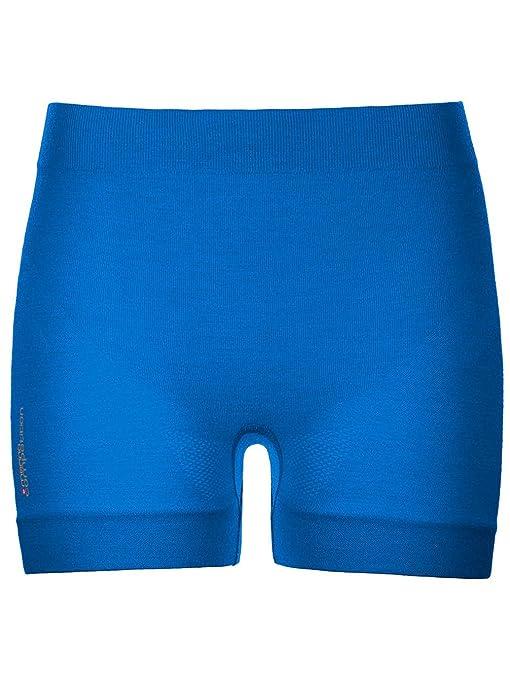 Ortovox Merino Comp Tech Boxer azul océano/azul tamaño Azul Blue Ocean extra-small