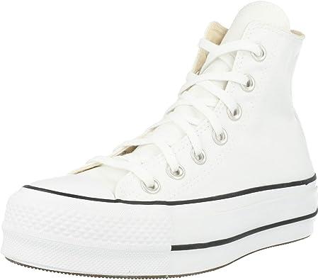 Converse Women's Chuck Taylor All Star Platform High Top Sneaker