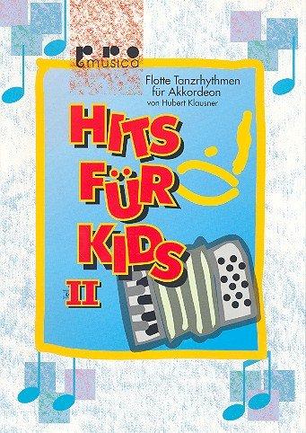 Hits para Kids banda 2: