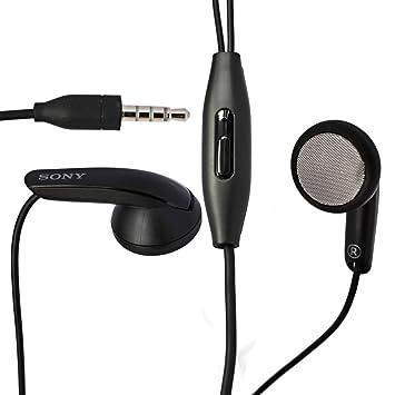 68ea560524f Original Sony Headset MH 410 °C for Sony Xperia Z3: Amazon.co.uk:  Electronics