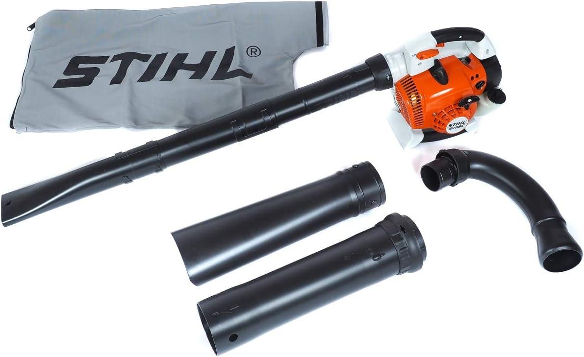 Stihl SH 86 C de S saughäcksler/Soplador de hojas: Amazon.es: Bricolaje y herramientas