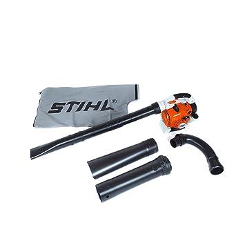 Stihl SH 86 C de S saughäcksler/Soplador de hojas: Amazon.es ...