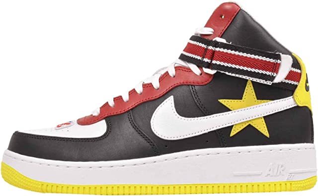 air force 1 hight
