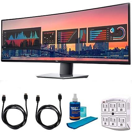Dell UltraSharp 49