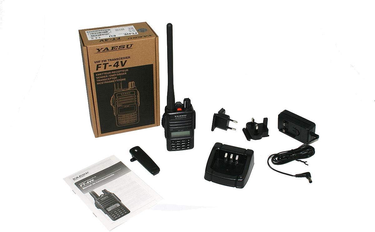 Yaesu FT-4VE VHF