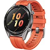 SUNG-LL Huawei Watch GT 2019 Bluetooth SmartWatch,Ultra-Thin Longer Lasting Battery Life, Waterproof, Compatible with iPhone