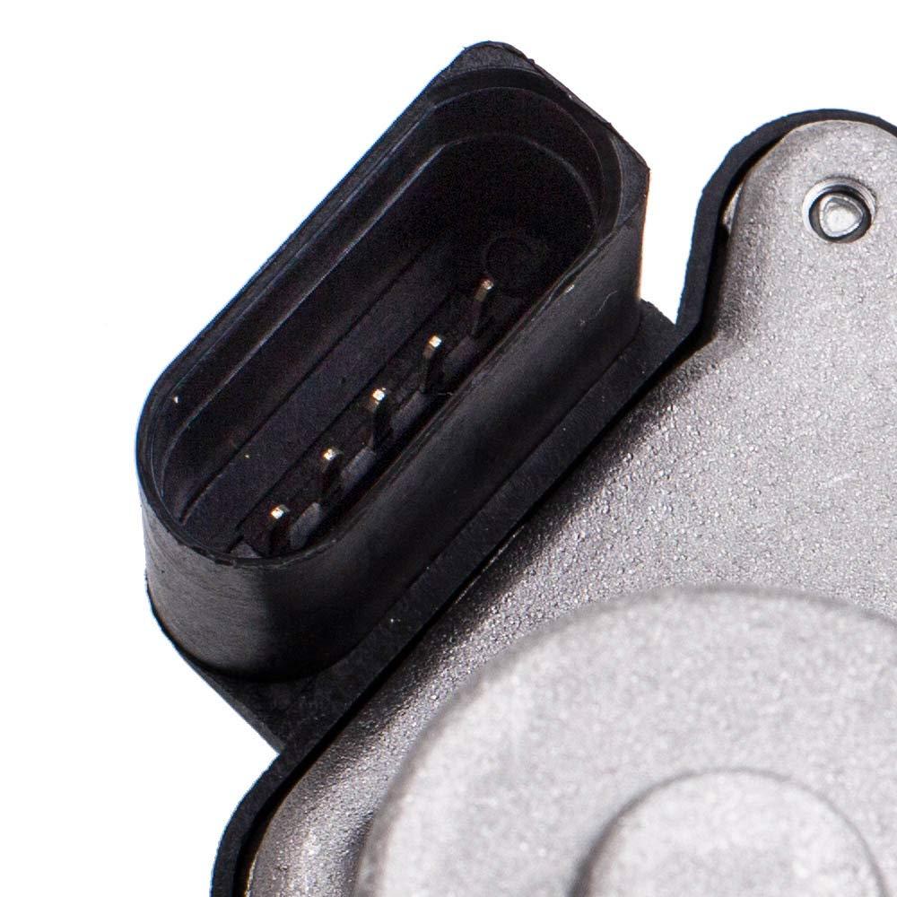 maXpeedingrods Luftklappensteller Stellmotor Drallklappen f/ür A4 8K5 B8 Allroad 8KH B8 A5 8F7 2.0 TDI A2C59506246