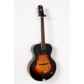 The Loar 888365543277 LH-309 Archtop - Guitarra: Amazon.es ...