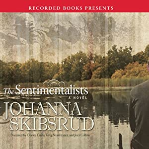 The Sentimentalists Audiobook