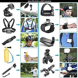 Neewer Camera Accessory Kit