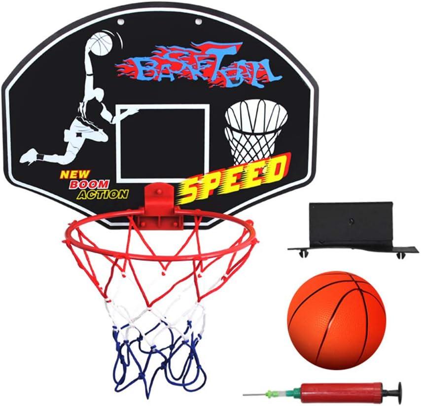 Juguetes Deportivos Para Colgar En La Puerta Unisex Para Jóvenes Nane Canasta Baloncesto Infantil Juego Con Pelota Y Bomba De Aire Juguetes Y Juegos Dayleasing Com