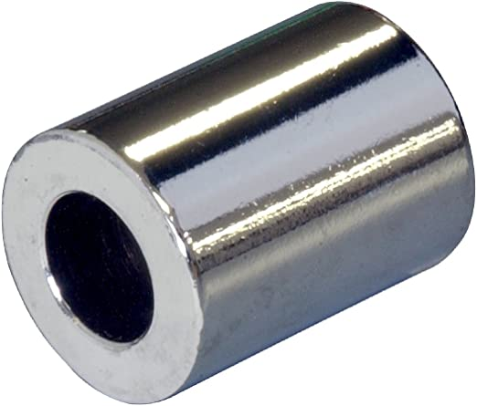 The Hillman Group 58589 Thick Heavy Duty Spacer 5//16 x 5//8 x 3//4-Inch 4-Pack